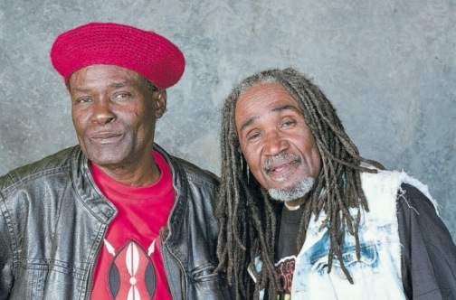 Wailing Souls & New Kingston at Echoplex
