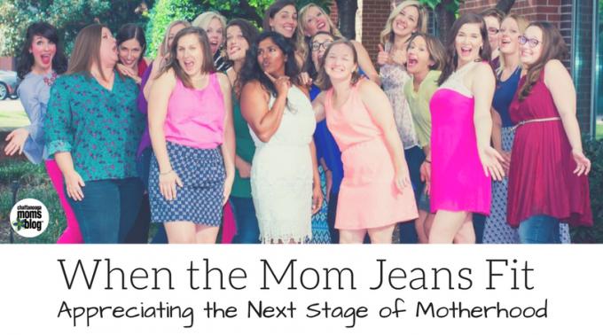 Mom Jeans at Echoplex