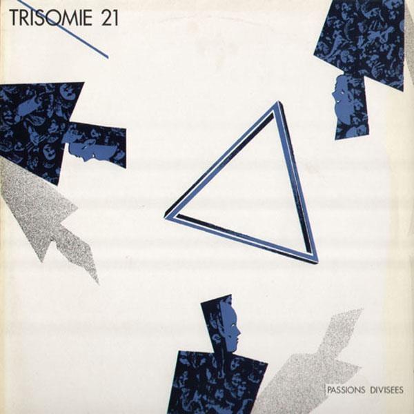 Trisomie 21 at Echoplex