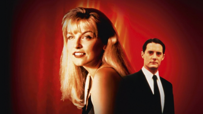 Fire Walk with Me - A Twin Peaks Themed Party at Echoplex