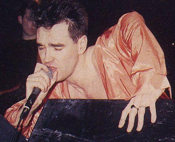 Smiths/Morrissey Nite at Echoplex