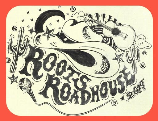 Roots Roadhouse: Doug Kershaw & Dave and Deke Combo at Echoplex