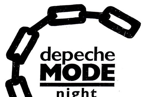 Depeche Mode Nite: DJ Alex & DJ Ray at Echoplex