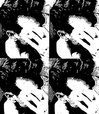 Smiths/Morrissey Nite: DJ Jose Maldonado at Echoplex