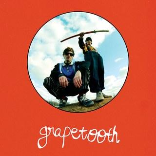 Grapetooth at Echoplex