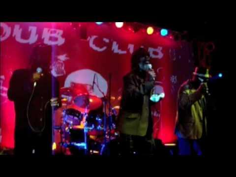 Dub Club & The Mighty Diamonds at Echoplex