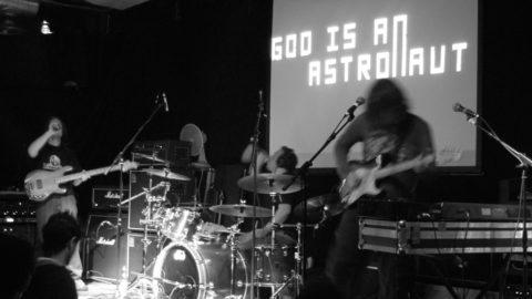 God Is An Astronaut at Echoplex