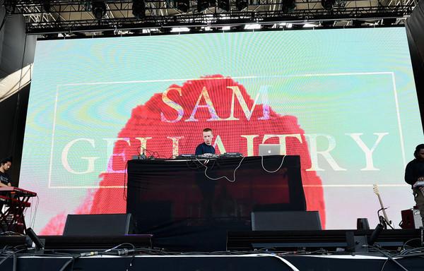 Sam Gellaitry at Echoplex