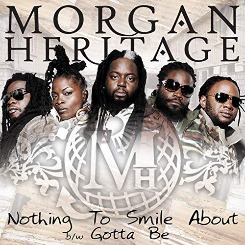 Morgan Heritage at Echoplex