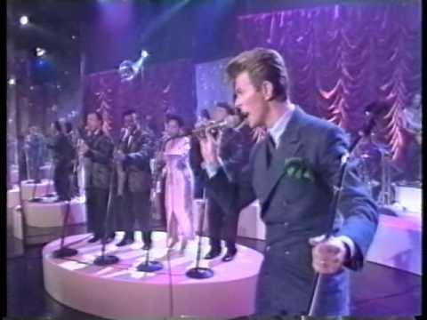 David Bowie Nite: DJ Jose Maldonado & Sweet and Tender Hooligans at Echoplex