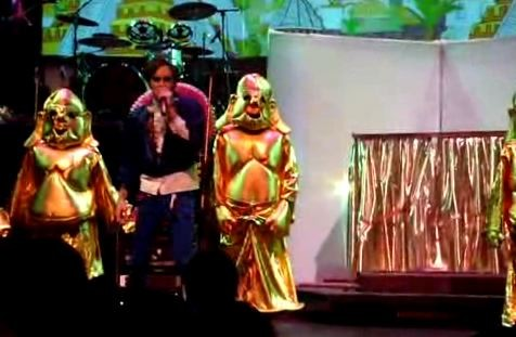 Of Montreal at Echoplex