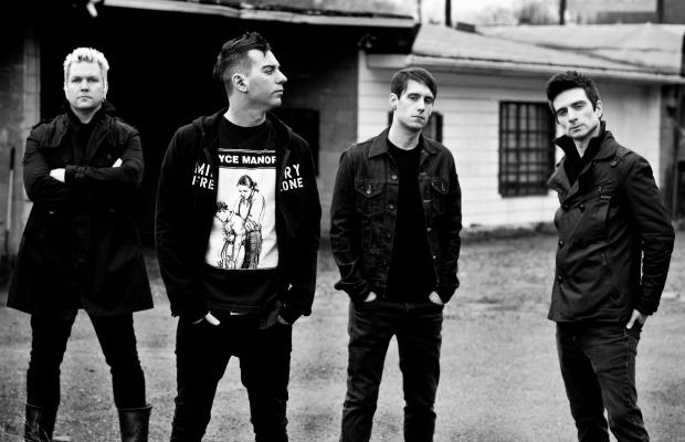 Anti-Flag [POSTPONED] at Echoplex